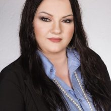 Ανακοίνωση υποψηφιότητας της Όλγας Τοτονίδου με το συνδυασμό  «ΕΛΠΙΔΑ» της Γεωργίας Ζεμπιλιάδου