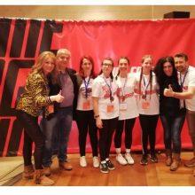 3ο  Γυμνάσιο Πτολεμαΐδας: Στις πρώτες θέσεις του Πανελλήνιου Μαθητικού Διαγωνισμού ΚΑΡΠΑ