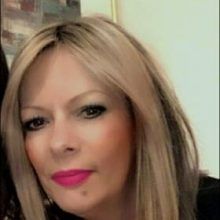 kozan.gr: Χύτρα ειδήσεων: Yποψήφια δημοτική σύμβουλος με το συνδυασμό «Κοζάνη Μπροστά» του Ε. Σημανδράκου η Ιωάννα Ζαρκάδα
