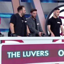 kozan.gr: Η παρέα από την Κοζάνη, με την ονομασία «Luvers», που πήγε στο 'Ρουκ Ζουκ' του ANT1, διαγωνίσθηκε, αλλά δεν τα κατάφερε (Βίντεο)