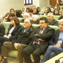 kozan.gr: Οι παράγοντες κινδύνου στην ανάπτυξη καρκίνου του τραχήλου της μήτρας καθώς κι η πρόληψη με τη βοήθεια της σύγχρονης ιατρικής, παρουσιάστηκαν, το απόγευμα της Παρασκευής σε ημερίδα στην Κοζάνη  (Φωτογραφίες & Βίντεο)