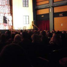 kozan.gr: Κοζάνη: Ξεκίνησαν, το βράδυ της Παρασκευής, οι παραστάσεις του έργου  «Νταϊάντα!» (Φωτογραφίες & Βίντεο)