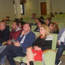 kozan.gr: Κοζάνη: Πραγματοποιήθηκε το απόγευμα του Σαββάτου 13/4, ενημερωτική ημερίδα με θέμα «Η κακοποίηση των ζώων συντροφιάς και η διαχείριση των αδέσποτων»  (Φωτογραφίες & Βίντεο)