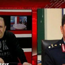 Ο Γενικός Αστυνομικός Διευθυντής Δ. Μακεδονίας (Ταξίαρχος) Δ. Σιορέντας μιλά για τη σημαντική ημερίδα, που διοργανώνει την Τρίτη 16 Απριλίου, στην Κοζάνη, η Γενική Περιφερειακή Αστυνομική Διεύθυνση (Βίντεο)