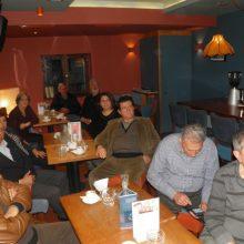 kozan.gr:  Το βιβλίο του  Αριστείδη Λάμπρου με τίτλο: «Ο Γύρος Του Κόσμου Σε 60 Ταξίδια» παρουσιάστηκε το απόγευμα της Δευτέρας 15/4 στην Κοζάνη  (Φωτογραφίες & Βίντεο)