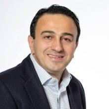 kozan.gr: Χύτρα ειδήσεων: Υποψήφιος δημοτικός σύμβουλος με το συνδυασμό του Λάζαρου Μαλούτα ο Νίκος Χατσίδης