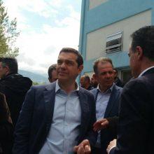 kozan.gr: Ώρα 12:50 μ.μ.: Για τη λειτουργία του αυτοδιαχειριζόμενου υδροηλεκτρικού σταθμού του ΤΟΕΒ Βελβεντού ενημερώθηκε ο Πρωθυπουργός Αλέξης Τσίπρας (Bίντεο & Φωτογραφίες)