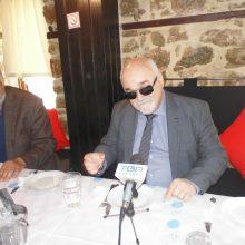 """kozan.gr: Γ. Βαρδακαστάνης από την Κοζάνη: """"Οι ευρωεκλογές αυτές είναι αλλιώτικες. Δεν έχουν καμία σχέση με το παρελθόν. Κρίνεται σε μεγάλο βαθμό και ουσιαστικά η μελλοντική πορεία της Ε.Ε. Για αυτό λέμε ότι απαιτείται ριζική στροφή""""  (Bίντεο & Φωτογραφίες)"""