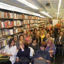 kozan.gr: Κοζάνη:Πραγματοποιήθηκε το απόγευμα της Τετάρτης 17/4 η παρουσίαση του βιβλίου «Συναξάρια της μικρής πατρίδας», του Θοδωρή Παπαθεοδώρου  (Βίντεο & Φωτογραφίες)