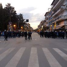 kozan.gr: Ώρα 20:20: Πτολεμαΐδα: Αποδοκιμάστηκαν, κατά την είσοδό τους, στο δημαρχείο Εορδαίας οι υποψήφιοι Ευρωβουλευτές του ΣΥΡΙΖΑ Κώστας Αρβανίτης & Αλέξανδρος Νικολαΐδης (Βίντεο & Φωτογραφίες)