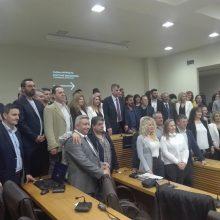 kozan.gr: Όλες οι ομιλίες των υποψηφίων δημοτικών συμβούλων και του υποψηφίου δημάρχου Κοζάνης Ε. Σημανδράκου, στην εκδήλωση παρουσίασης του συνδυασμού «Κοζάνη Μπροστά», που πραγματοποιήθηκε το βράδυ της Τετάρτης 17 Απριλίου στο Κοβεντάρειο στην Κοζάνη (Βίντεο 68′ )