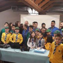 Tα 50κοστα Γενέθλια του 5ου Συστήματος Αεροπροσκόπων Κοζάνης εορτάστηκαν την Κυριακή 14/4 (Φωτογραφίες)