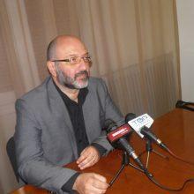 kozan.gr: Σάκης Αρναούτογλου από την Κοζάνη. «Η μόνη μας σιγουριά, το οχυρό, είναι η Ευρωπαϊκή Ένωση» (Bίντεο & Φωτογραφίες)