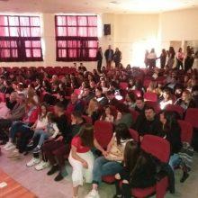 kozan.gr: Φιλανθρωπική συναυλία, διοργάνωσαν σχολεία της Πτολεμαίδας, στο Μουσικό Σχολείο, το Σάββατο 20 Απριλίου (Βίντεο & Φωτογραφίες)