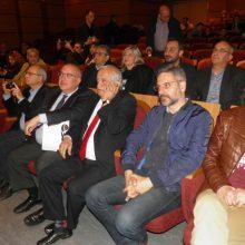kozan.gr: Παρουσιάστηκε το Σάββατο 20 Απριλίου στη Στέγη Ποντιακού Πολιτισμού στην Κοζάνη το βιβλίο:«Ο ΠΑΟΚ του '70» (Βίντεο & Φωτογραφίες)