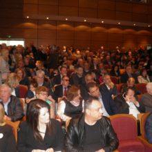 kozan.gr: Κοζάνη: Οι πρώτες 20 φωτογραφίες από την παρουσίαση των υποψηφίων Περιφερειακών Συμβούλων καθώς και η ανάλυση των προγραμματικών θέσεων του Συνδυασμού «ΕΛΠΙΔΑ» της Γεωργίας Ζεμπιλιάδου