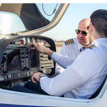 Πιλότοι Made in Greece – Μία από τις τέσσερις κορυφαίες ευρωπαϊκές ακαδημίες αεροπορικής εκπαίδευσης βρίσκεται στην Κοζάνη