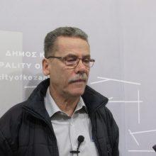 kozan.gr: Η απάντηση του Δημάρχου Κοζάνης Λ. Μαλούτα περί απραξίας του προκατόχου του Λ. Ιωαννίδη, προκάλεσε αρνητικά σχόλια, από πολίτες, για τη δική του απραξία