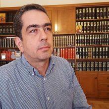 Τα γραφεία του Κέντρου Προστασίας Καταναλωτών (ΚΕ.Π.ΚΑ) Δυτικής Μακεδονίας επισκέφθηκε την Δευτέρα 1η Ιουλίου o Ιωάννης Θεοφύλακτος