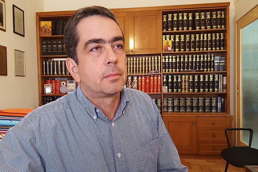 Η ιστορική υπερψήφιση από τη Βουλή για τις γερμανικές αποζημιώσεις και η σημασία της για το Ν. Κοζάνης και τη Δ. Μακεδονία   (του Γιάννη Θεοφύλακτου)