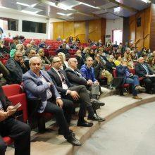 Πραγματοποιήθηκε, χθες Κυριακή, στο Πνευματικό Κέντρο Πτολεμαΐδας, η ημερίδα με θέμα τη Γενοκτονία των Ελλήνων του Πόντου,