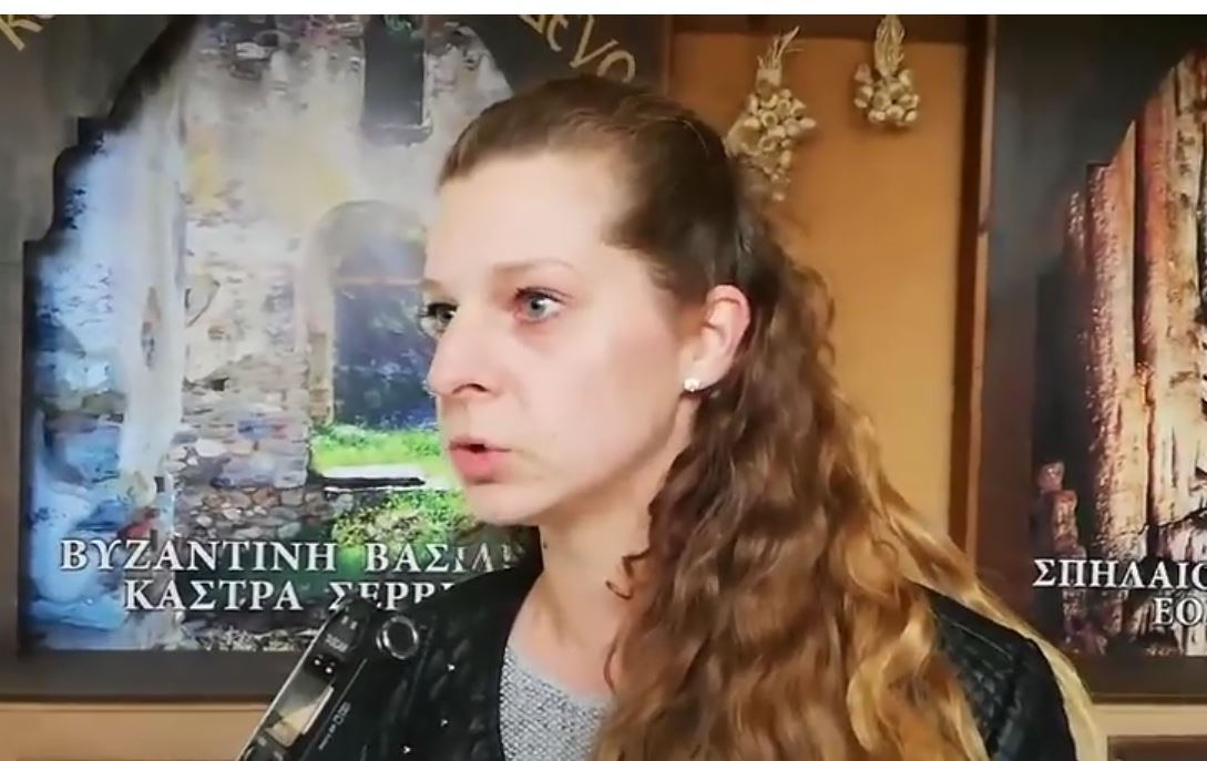 kozan.gr: Το έργο αποκατάστασης του Ι.Ν. Παναγίας Εράτυρας Βοΐου προς ψήφιση στο Περιφερειακό Συμβούλιο (Βίντεο)