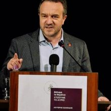 Eπιβεβαίωση kozan.gr – Δήλωση αποποίησης εκλογής Δημοτικού Συμβούλου από τον Χάρη Κουζιάκη