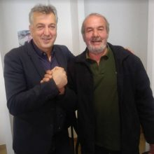 kozan.gr: Χύτρα ειδήσεων: Yποψήφιος με τον Κυριάκο Μιχαηλίδη, στο Δήμο Κοζάνης, ο Παύλος Παναγιωτίδης