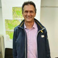 kozan.gr: Χύτρα ειδήσεων: Υποψήφιος με τον Κυριάκο Μιχαηλίδη, στο Δήμο Κοζάνης, ο Σωφρόνιος Καραγιαννίδης