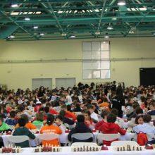 Τελικά Πανελλήνιου Πρωταθλήματος σκάκι Μαθητών-Μαθητριών 2019