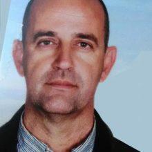 """Υποψήφιος Δημοτικός Σύμβουλος στη Δ.Ε. Ασκίου, με τον Συνδυασμό """"Δύναμη Επανεκκίνησης"""" του Χρ. Ζευκλή, ο Στέργιος Ζαρογιάννης"""