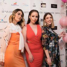 Το Donnasito.gr (το μοναδικό γυναικείο online περιοδικό της Δ. Μακεδονίας) γιόρτασε τα πρώτα του γενέθλια!
