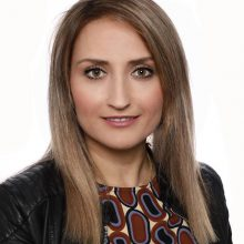 kozan.gr: Χύτρα ειδήσεων: Υποψήφια δημοτική σύμβουλος με το συνδυασμό «Μετάβαση για το Δήμο Κοζάνης», του Κυριάκου Μιχαηλίδη, η Στεφανίδου Τσιάνα Παρασκευή