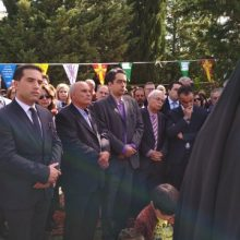 kozan.gr: 6 λεπτά βίντεο και φωτογραφίες από τη φετινή αναπαράσταση της Αποκαθήλωσης του Εσταυρωμένου στο Δρυοβουνο Βοΐου, Προεξάρχοντος του νέου Μητροπολίτη Σισανίου & Σιατίστης κ.κ. Αθανασίου