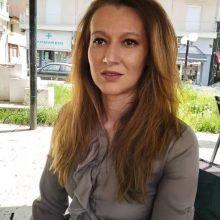 kozan.gr: Χύτρα ειδήσεων: Υποψήφια με το συνδυασμό του Κ. Μιχαηλίδη, στο Δήμο Κοζάνης, η Αριστέα Καραγιώργου