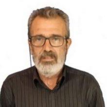 Υποψήφιος δημοτικός σύμβουλος με το συνδυασμό «Γέφυρα στο Μέλλον», στο Δήμο Σερβίων, ο Μανώλης Αμπατζίδης