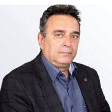 Ανακοίνωση Υποψηφιότητας του Χαλβατζή Δ.Γεωργίου με το Συνδυασμό Ανατροπή Δημιουργία του Θεόδωρου Καρυπίδη