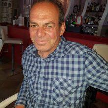 kozan.gr: Χύτρα ειδήσεων:  Yποψήφιος με το συνδυασμό «Δύναμη Προοπτικής» του Φώτη Κεχαγιά ο Ματιάκης Δημήτριος του Γεωργίου