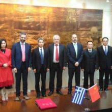 Ο Δήμαρχος Κοζάνης για την εξαγωγική άδεια για την είσοδο του Κρόκου Κοζάνης ως φαρμακευτικού προϊόντος στην αγορά της Κίνας