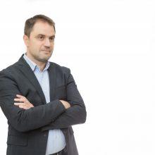 Συνέντευξη: Ο συμπατριώτης μας (από την Κοζάνη) κι υποψήφιος Ευρωβουλευτής με την Δημοκρατική Ευθύνη Γιάννης Μητλιάγκας μιλά στο kozan.gr
