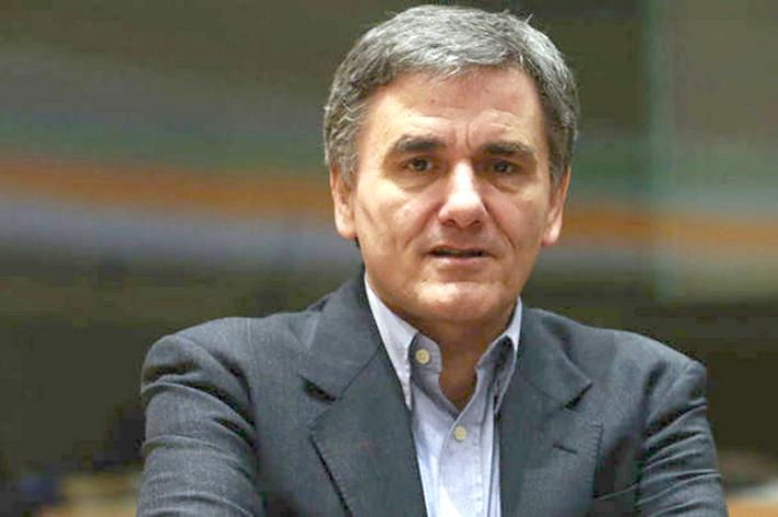 Στην Κοζάνη την ερχόμενη Δευτέρα 25/10 ο πρώην Υπουργός Οικονομικών Ε. Τσακαλώτος