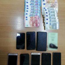 Συνελήφθη 58χρονος, σε περιοχή της Καστοριάς, για μεταφορά και διευκόλυνση παράνομης εξόδου από την ελληνική επικράτεια 4 αλλοδαπών (Φωτογραφίες)