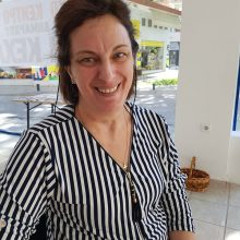 "kozan.gr: Υποψήφια με το συνδυασμό ""Δύναμη Προοπτικής"", με τον Φ. Κεχαγιά, για το Δήμο Κοζάνης, θα είναι η Δέσποινα Προκοπίδου"