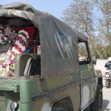 Την Παρασκευή 3 Μαΐου η αναχώρηση της ιεράς εικόνας της Παναγίας Ζιδανίου για την Κοζάνη – Την Κυριακή του Θωμά 5 Μαΐου η λιτάνευση στις οδούς της πόλης