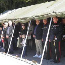 kozan.gr: Ο εορτασμός του Αγίου Γεωργίου στο Στρατόπεδο «ΜΑΚΕΔΟΝΟΜΑΧΩΝ» στην Κοζάνη (Βίντεο & Φωτογραφίες)