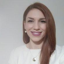 Υποψήφια περιφερειακή σύμβουλος, στην Περιφέρεια Δ. Μακεδονίας, με το συνδυασμό του Θ. Καρυπίδη,   η Στυλιανή Θεοχάρη του Χαράλαμπου
