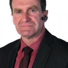 Υποψήφιος Δημοτικός Σύμβουλος στη Δ.Ε. Ασκίου, με τον Συνδυασμό «Δύναμη Επανεκκίνησης» του Χρ. Ζευκλή, ο Πήττας Θεόδωρος