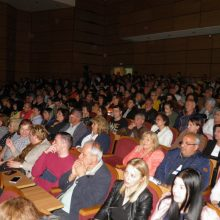 kozan.gr: Κατάμεστη η Στέγη Ποντιακού Πολιτισμού της Ευξείνου Λέσχης Κοζάνης στην πρεμιέρα της ταινίας μικρού μήκους «Genocide_a true story» της Βασιλικής Τσανακτσίδου (Φωτογραφίες & Βίντεο)