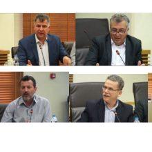 kozan.gr: Κυριακή 5/5, στις 22:00, έρχεται, στο kozan.gr, το πρώτο debate με τους υποψηφίους δημάρχους στο Δήμο Κοζάνης  (Βίντεο)