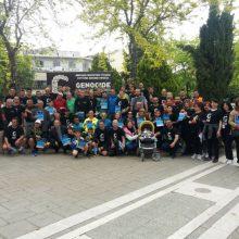 kozan.gr: Πτολεμαϊδα: Με επιτυχία διεξήχθη, το πρωί της Κυριακής 5/5, ο λαϊκός αγώνας δρόμου 5 χλμ. «Τρέχω για τη Μνήμη»  (Φωτογραφίες & Βίντεο)